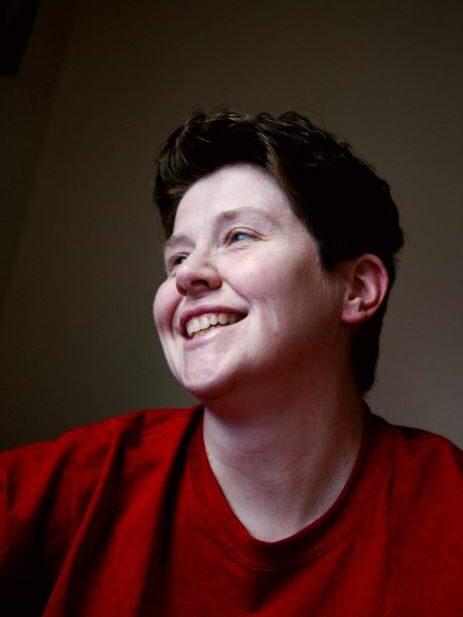 transgender person