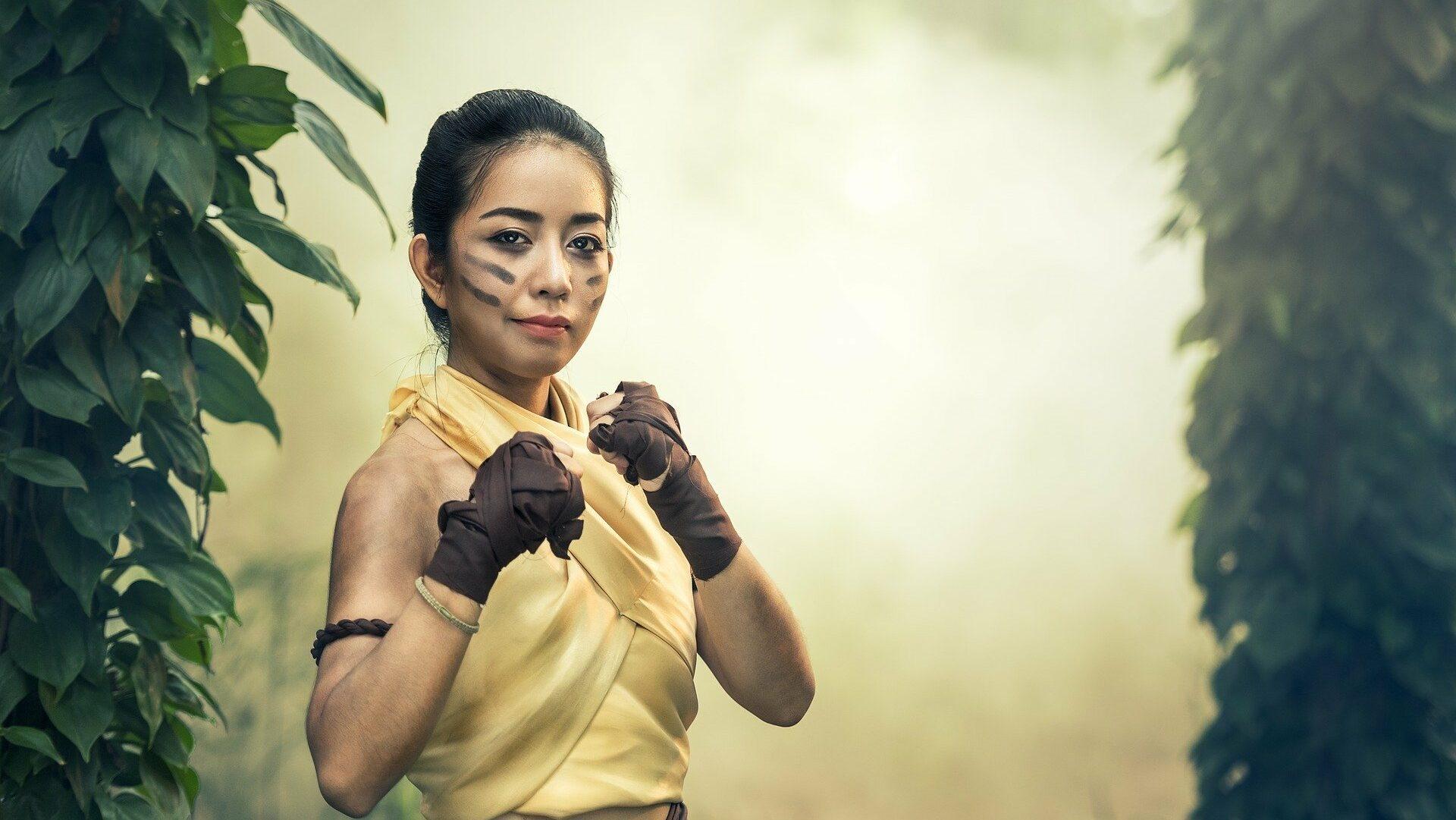 fighting lady