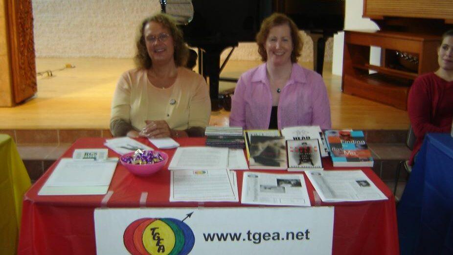 transgender association