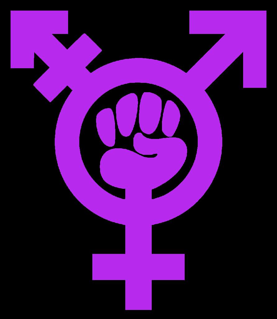 Trans-Activism Symbol