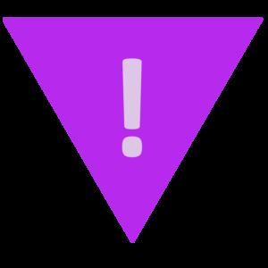 Transphobia Symbol