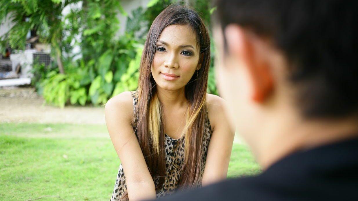 Femme transsexuelle de philippines