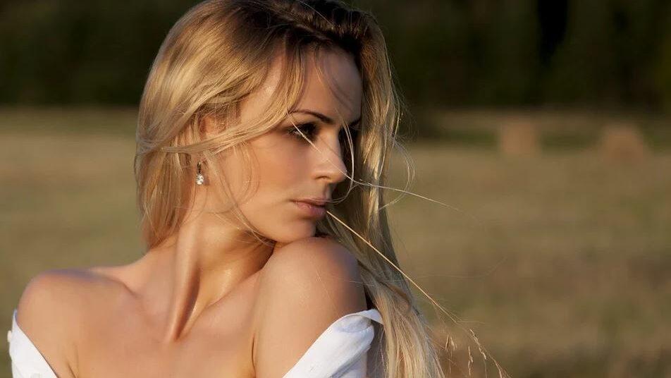 belle femme transgenre